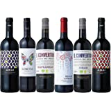 金賞受賞入り スペイン赤ワインセット 750ml×6本