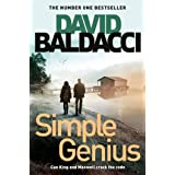 Simple Genius: King and Maxwell Book 3
