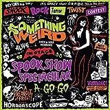 Spook Show Spectacular A-Go-Go (Cd/Dvd)