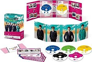 【Amazon.co.jp限定】おっさんずラブ-in the sky- Blu-ray BOX(リボンスカーフ付)