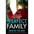 The Perfect Family: An unputdownable psychological...
