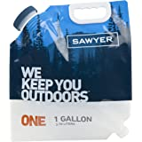 Sawyer Products SP108 One-Gallon Water Bladder, for Mini and Squeeze Filters