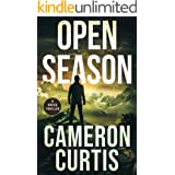 Open Season: A Breed Thriller