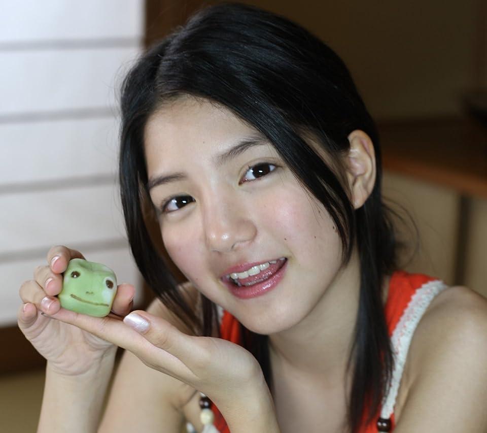 川島海荷 Android(960×854)待ち受け女性タレント画像524 スマポ