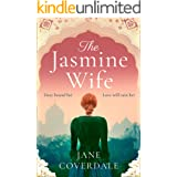 The Jasmine Wife: The most emotional page-turning historical fiction novel of 2019