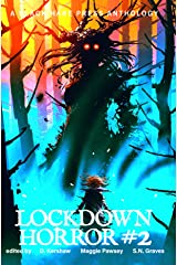 HORROR #2 : Lockdown Horror Kindle Edition