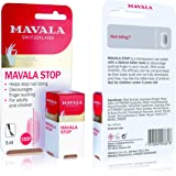 Mavala Switzerland Stop - Nail Biting Deterrent, 5 ml