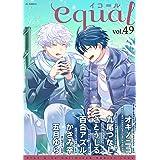equal vol.49 [雑誌]