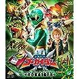 スーパー戦隊シリーズ 海賊戦隊ゴーカイジャー VOL.6 [Blu-ray]