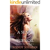 A Sense of Turmoil (Perceptions Book 5)