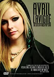 Lavigne Avril - Life of a Roc [DVD] [Import]
