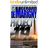Project 111 (Cris De Niro, Book 4)