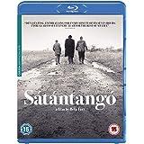 Satantango [Region B] [Blu-ray]