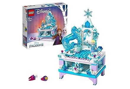 レゴ(LEGO) ディズニープリンセス アナと雪の女王2 エルサのジュエリーボックス