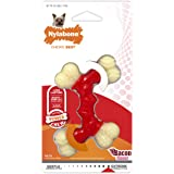 Nylabone Dura Chew Petit Bacon Flavored Double Bone Dog Chew Toy