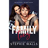 Family Ties: A Stepbrother Romance