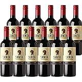 【チリの名門ワイナリーが作る、リッチな味わいのテーブルワイン】サンタ バイ サンタ カロリーナ カベルネ ソーヴィニヨン…