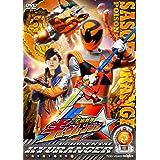 スーパー戦隊シリーズ 宇宙戦隊キュウレンジャー VOL.2 [DVD]