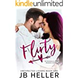 Flirty (Unexpected Lovers Book 1)