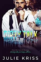 Dirty Talk (Filthy Rich Book 3) Kindle Edition