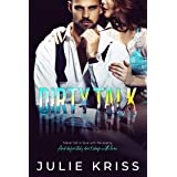 Dirty Talk (Filthy Rich Book 3)
