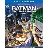 Batman: The Long Halloween, Part One (Blu-Ray/Digital)