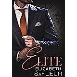 Elite: A hot billionaire romance (Elite Doms of Washington Book 1)