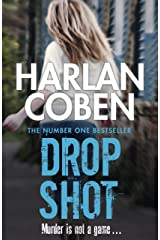 Drop Shot (Myron Bolitar Book 2) Kindle Edition