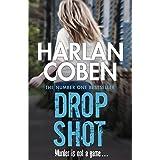 Drop Shot (Myron Bolitar Book 2)