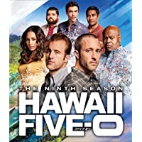 Hawaii Five-0 シーズン9(トク選BOX)(13枚組) [DVD]