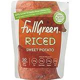 Fullgreen Cauli Rice Vegirice - Sweet Potato, 200g