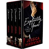 Explicitly Yours: The Complete Series Box Set