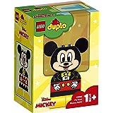 LEGO DUPLO Disney Juniors My First Mickey Build 10898 Building Brick