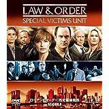 Law & Order 性犯罪特捜班 シーズン4 バリューパック [DVD]