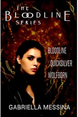 The Bloodline Series Kindle Edition