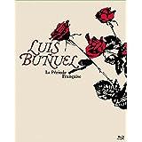 ルイス・ブニュエル 《フランス時代》 Blu-ray BOX