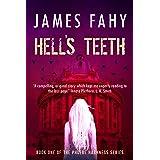 Hell's Teeth (Phoebe Harkness Book 1)