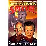 Spectre: Shatnerverse: Mirror Universe (Star Trek Book 1)