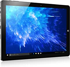 CHUWI Hi10 Plus 10.8 インチ 2in1 タブレットPC 1920*1280解像度 IPS Intel Z8350 Windows10&Android5.1 システムWi-Fi BT HDMI USB