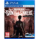 The Walking Dead: Saints & Sinners - The Complete Edition (PS4)
