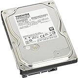 東芝 内蔵HDD 3.5インチ 500GB PCモデル DT01ACA050 【国内正規代理店品】 2年保証 SATA 6Gbps対応