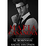 Mafia Casanova: A Dark Mafia Love Triangle