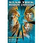 Star Trek: Mirror Universe: Glass Empires (Star Trek: The Original Series Book 1)