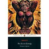 The Divine Comedy: Inferno