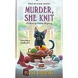 Murder, She Knit: 1