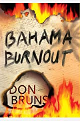 Bahama Burnout: A Mick Sever Mystery (The Mick Sever Music Series Book 3) Kindle Edition