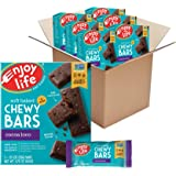 Enjoy Life Chewy Bars, Soy free, Nut free, Gluten free, Dairy free, Non GMO, Cocoa Loco, 6 Boxes (30 Bars)