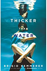 Thicker than Water Kindle Edition