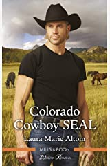 Colorado Cowboy SEAL (Cowboy SEALs) Kindle Edition