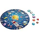 Hape E1625 Solar System Puzzle (102 Pieces)